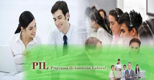 Programa de Inserción Laboral (PIL)