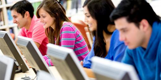 Primer pago de Becas terciarias y universitarias