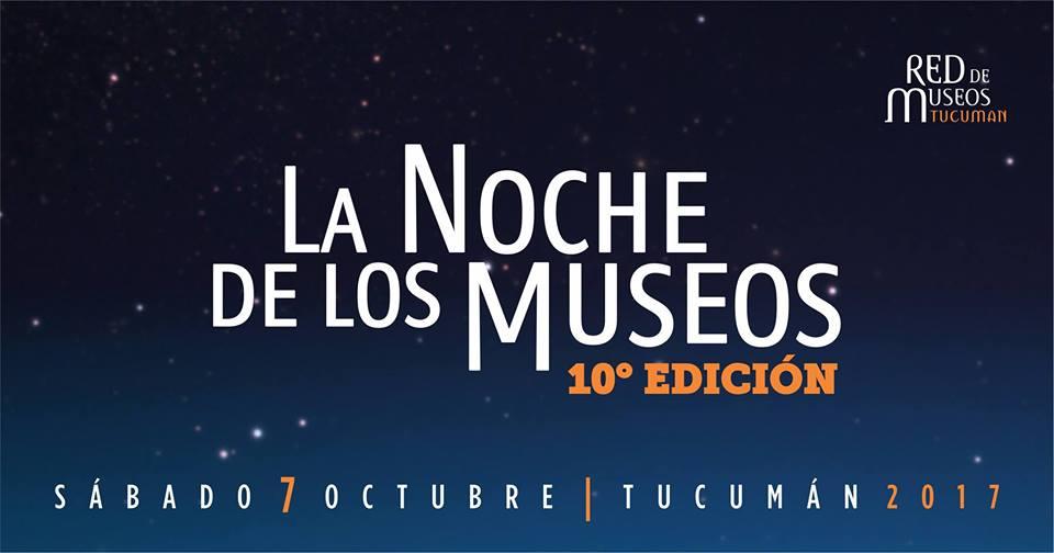 X Edición de La Noche de los Museos