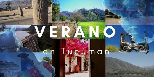 Verano en Tucumán