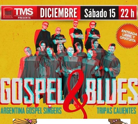 Gospel & Blues
