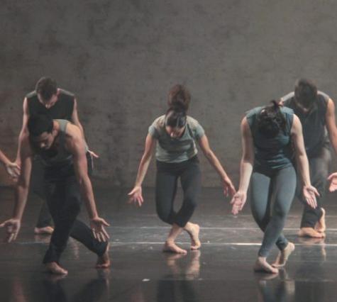 Macbeth: Cierre de temporada del Ballet Contemporaneo